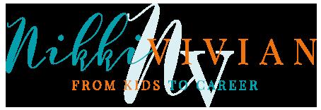 NIKKI VIVIAN Logo